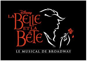 La Belle et la Bête, Mogador, 2013
