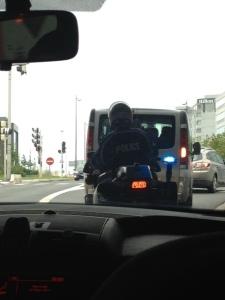Uber-police